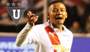 ¿Jefferson Intriago fichó por otro club?