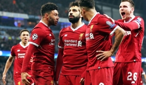 Salah y el Liverpool echan al City de Guardiola
